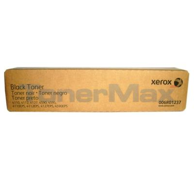XEROX 4110 4590 TONER BLACK